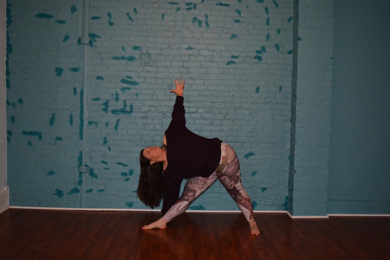 Westchester Yoga Arts 300 Hour Advanced Yoga Teacher Training