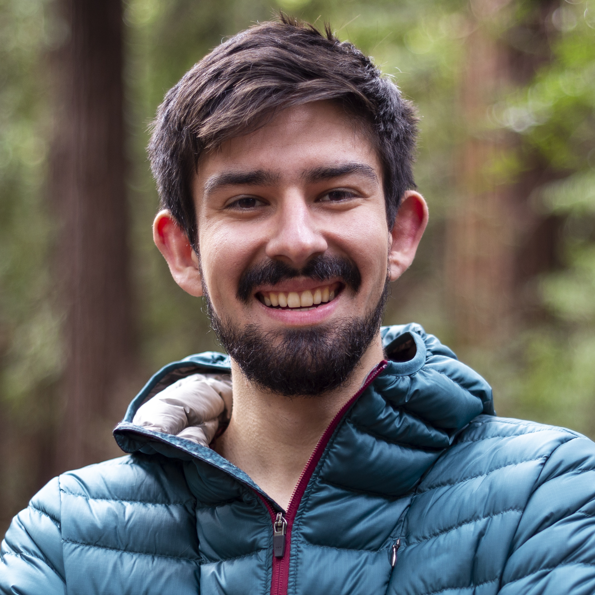Martin Froger   Video Producer  I am a firm believer in the power of photo and film to act as vehicles for social change, and I love Listen for a Change for bringing people together around that. I believe that everyone has a story to tell, and that their story has the potential to change someone else's life. As the son of two immigrants, my multi-ethnic background drives my everyday life and is the lens through which I see and understand the world.