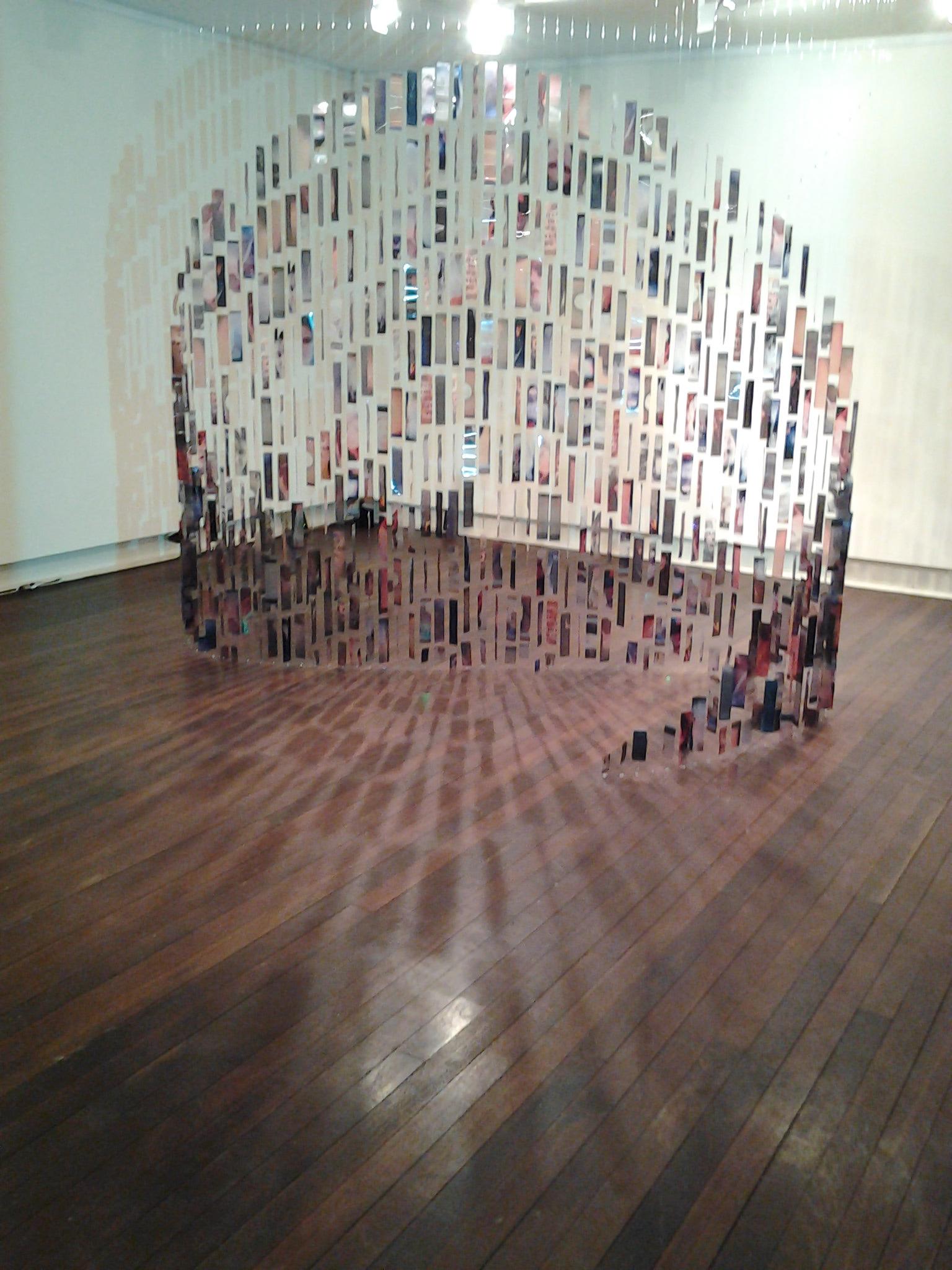 Barossa International Gallery, South Australia, 2012