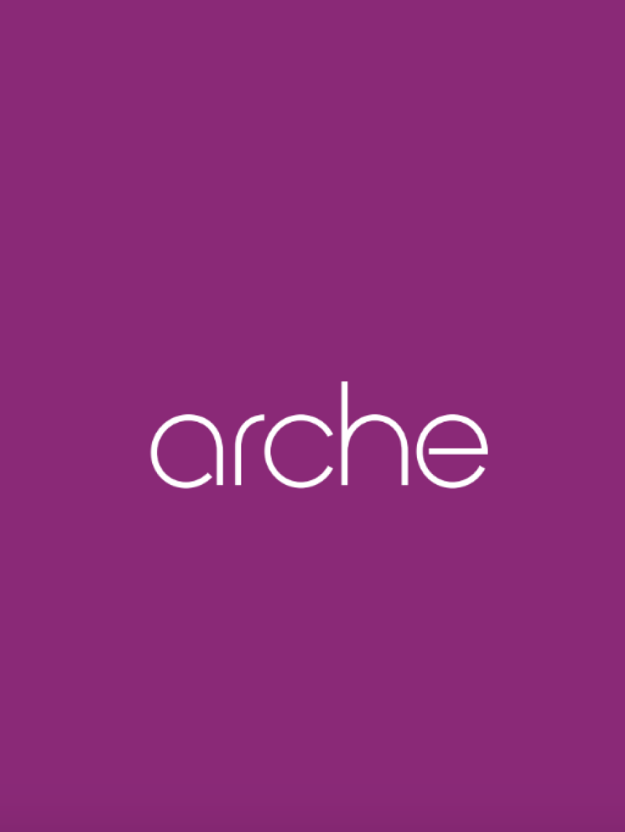 Arche Inspirations - Spring 2018