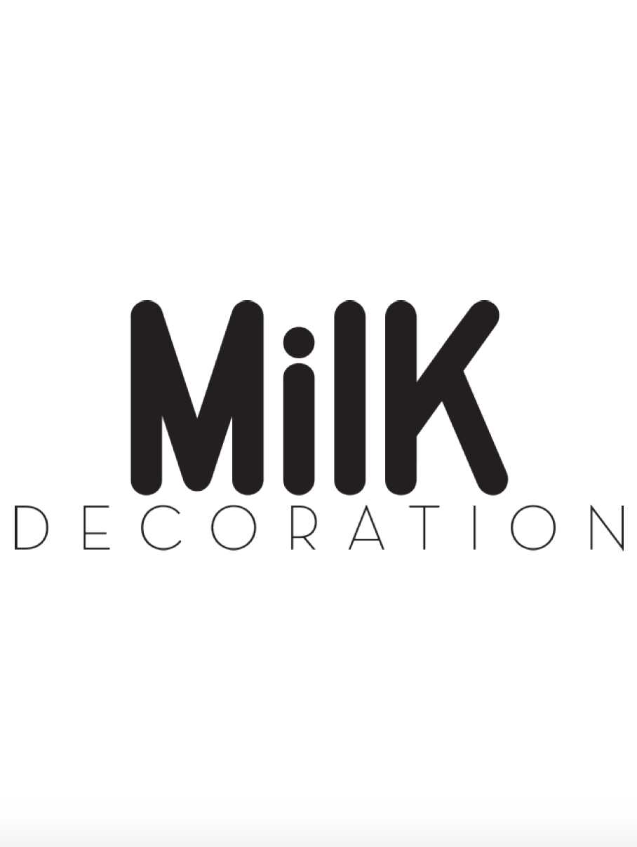 Milk Decoration - May 2017