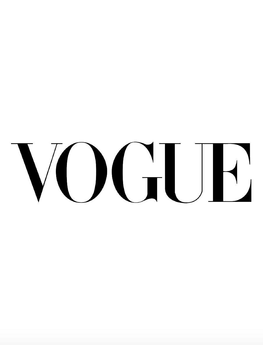 Vogue - July 2018