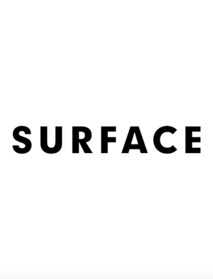 Surface - April 2019