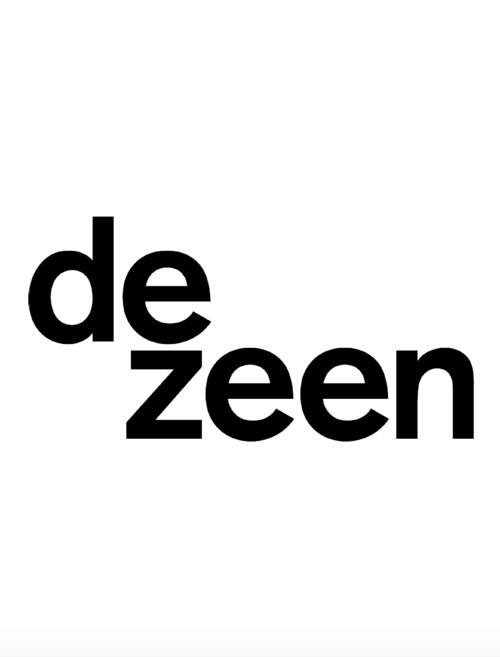 Dezeen - May 2019