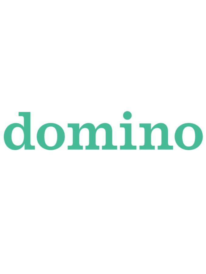 Domino - July 2019