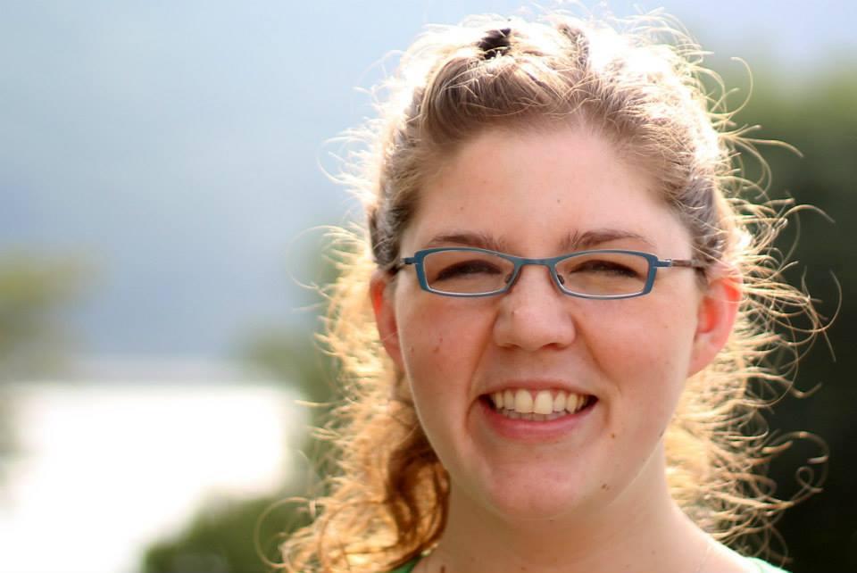 PC: Zoe Macaulay, Hudson River Valley, NY, July 2014
