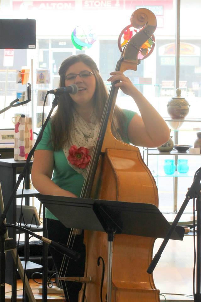 PC: Janet Buchanan, Alton, IL, March 2015