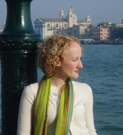 Vocal Fellow, Fondazione Giorgio Cini, Venice, Italy