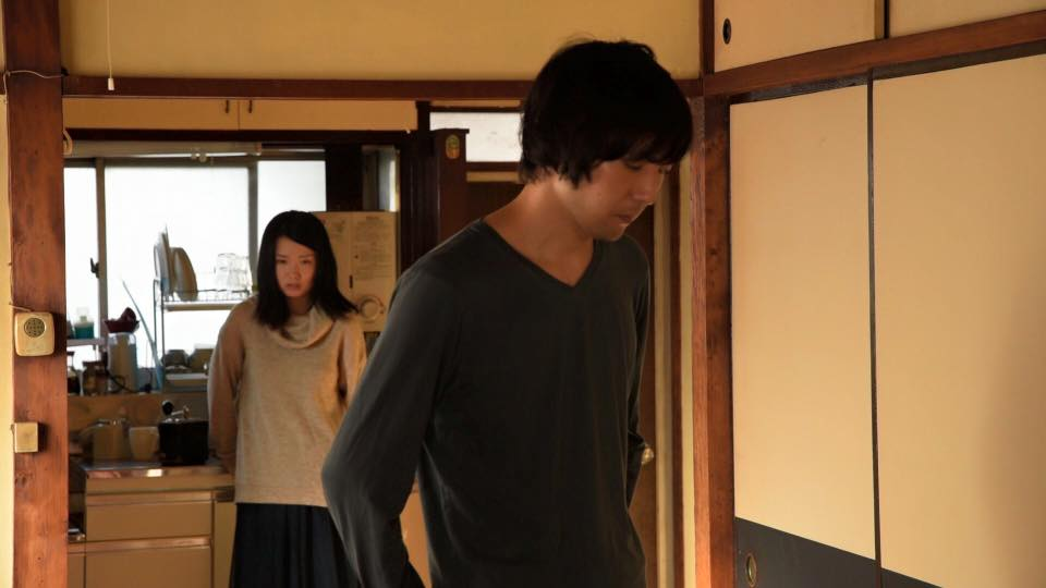 『Good Mourning』 website  松本大志監督/CO2東京上映展2015 2015