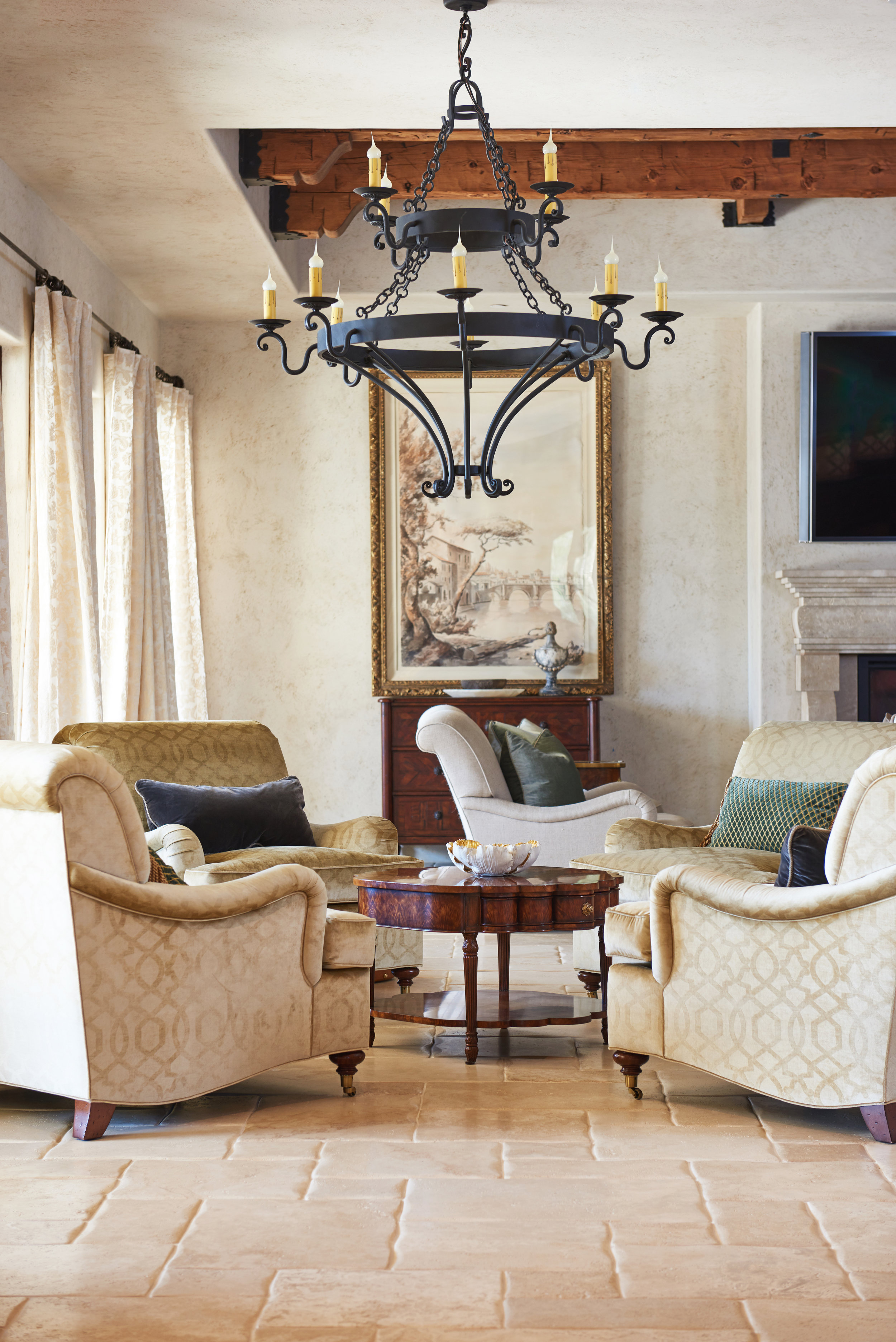 Malachowski Residence - Kelly Ferm, Inc.