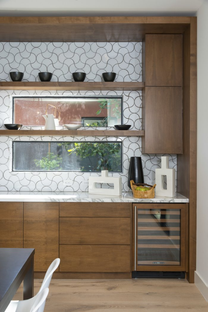 Timeless Design - Mid-Century Modern seamlessly combines the old with the new making this style one that stands the test of time. Shop beautiful Mid-Century Modern tiles at our showroom in Costa Mesa, CA!