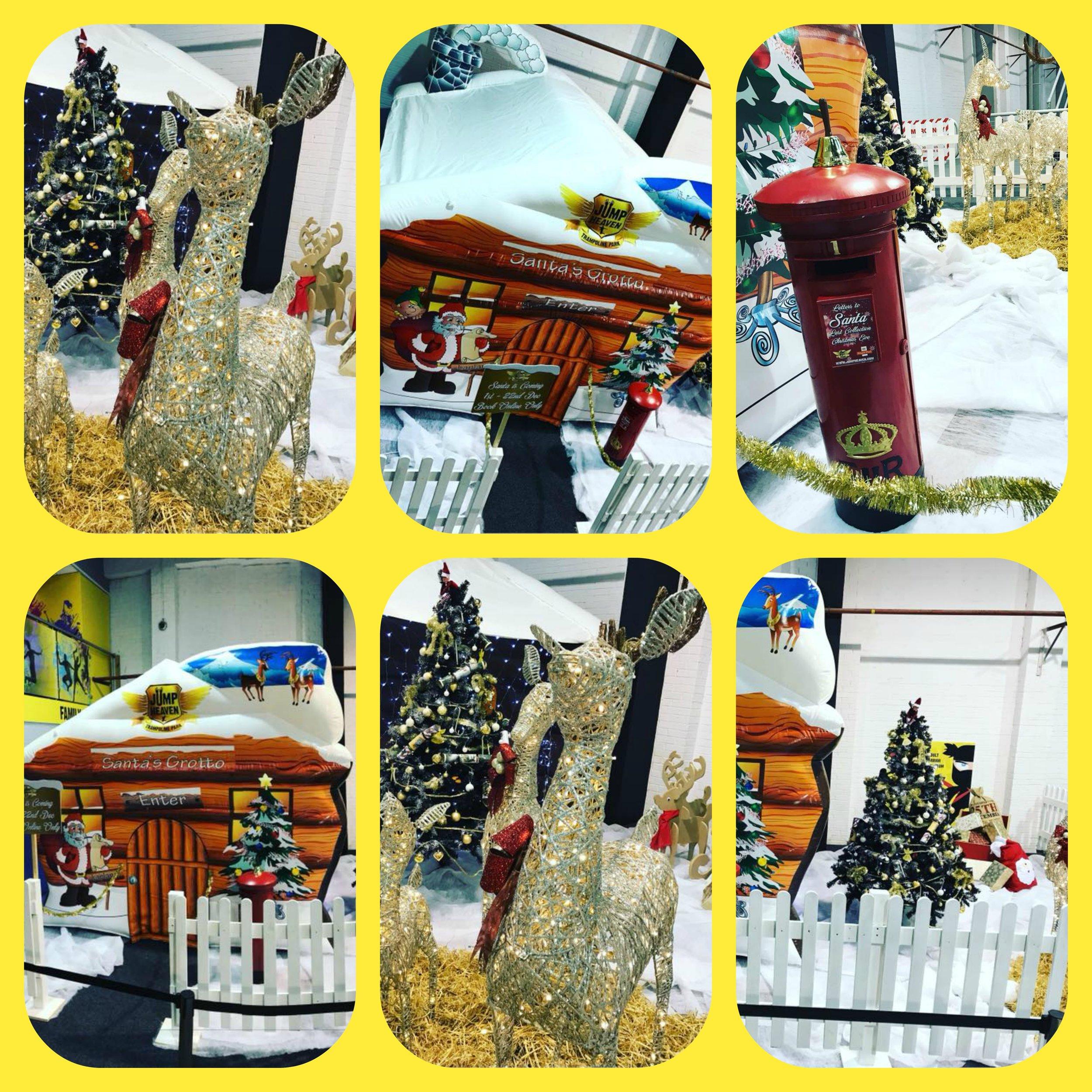 BeFunky Collage christmas grotto.jpg