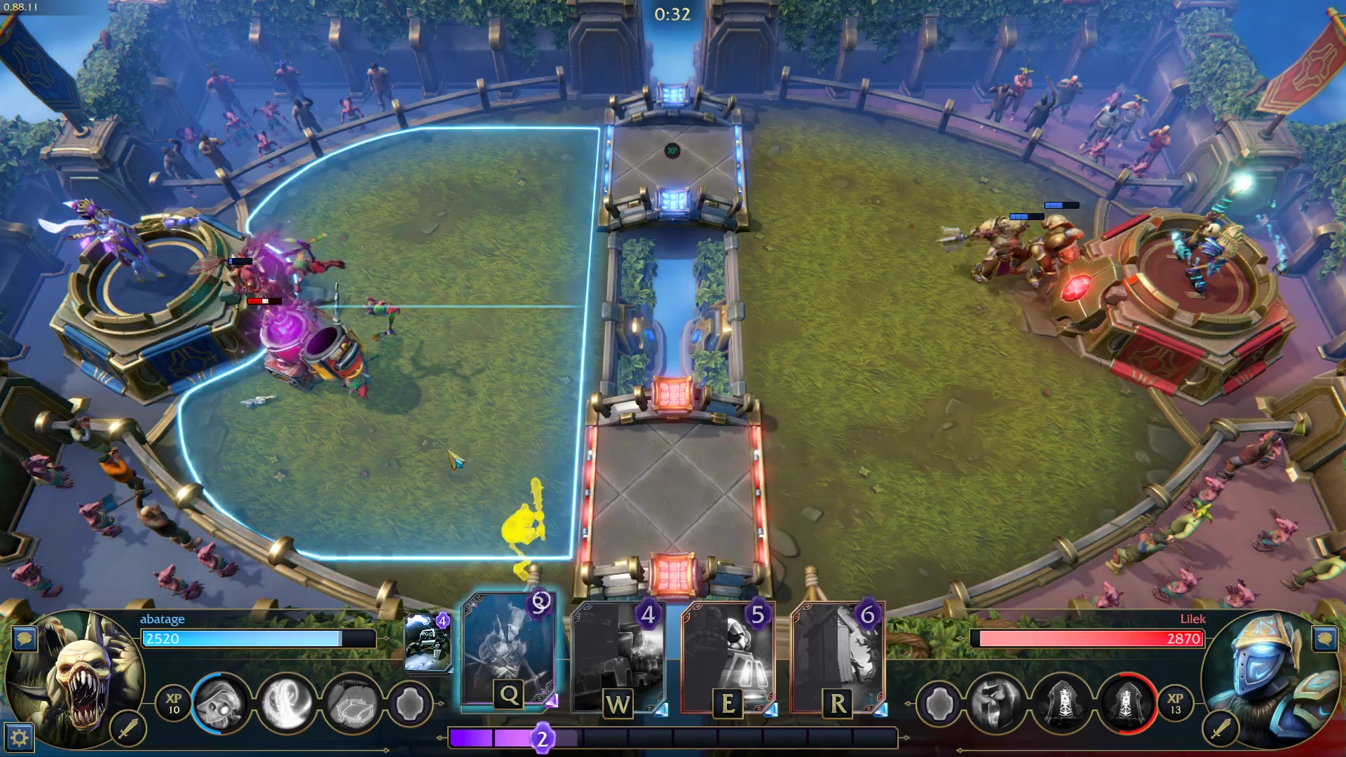 Minion Masters: Forced To Duel — Atelier Arcade