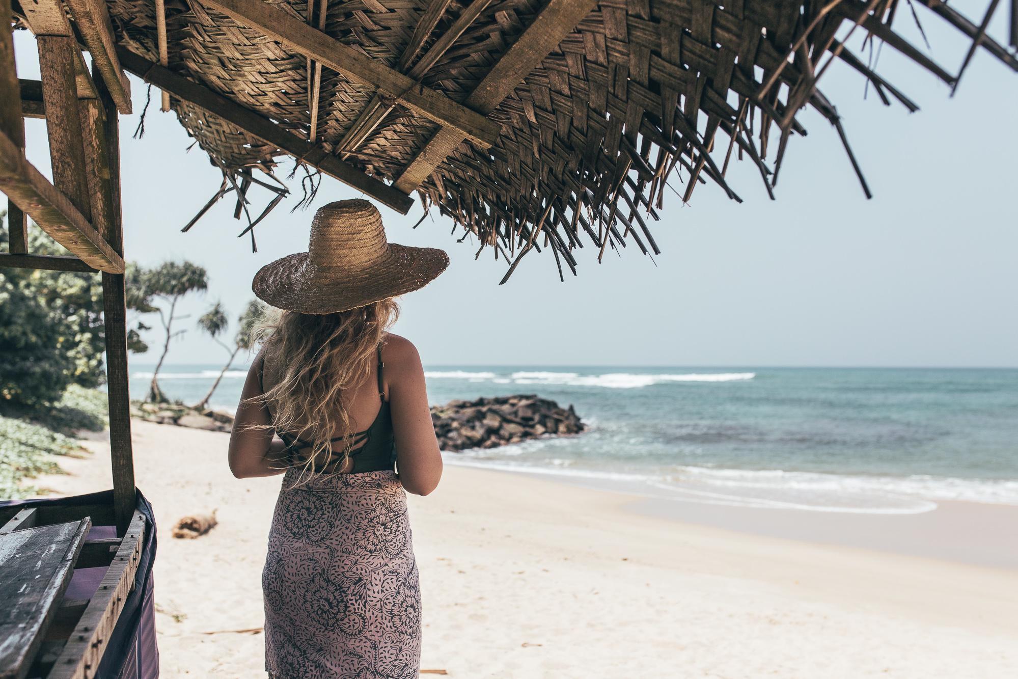 Girls living outside the rules of society - Linn Lundgren | Sunshine stories | Ceylon Sliders |Sri Lanka | Unique Bohemian Beach Items from around the world | Salty Boho Boutique | www.saltyboho.com