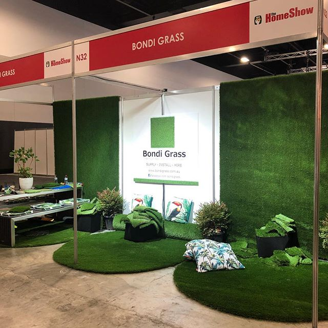 Come and see us at the Sydney Home show this weekend #sydneyhomeshow