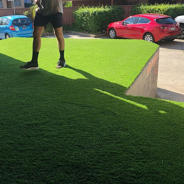 TAMA40 artificial grass