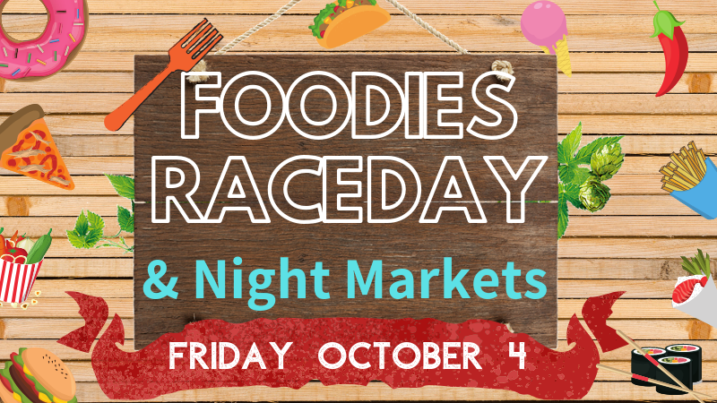 _FOODIE  RACE DAY cover.png