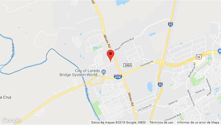 Agencia Aduanal en Laredo TX