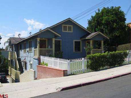 817 Lucile Ave - $1,050,030