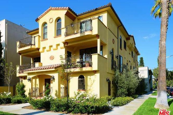 500 North Orlando Ave #101 - $830,000