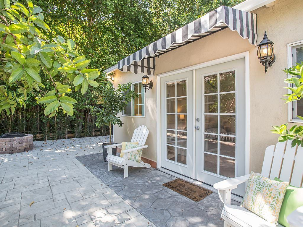 637  N SWEETZER AVE - $1,250,000