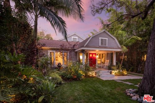 1046 N Genesee Ave - $765,000