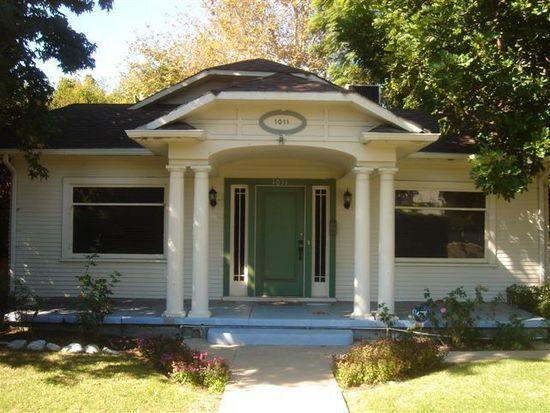 1011 N Crescent Heights Blvd - $720,000