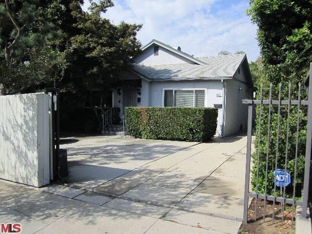 1047 N Crescent Heights Blvd - $679,000