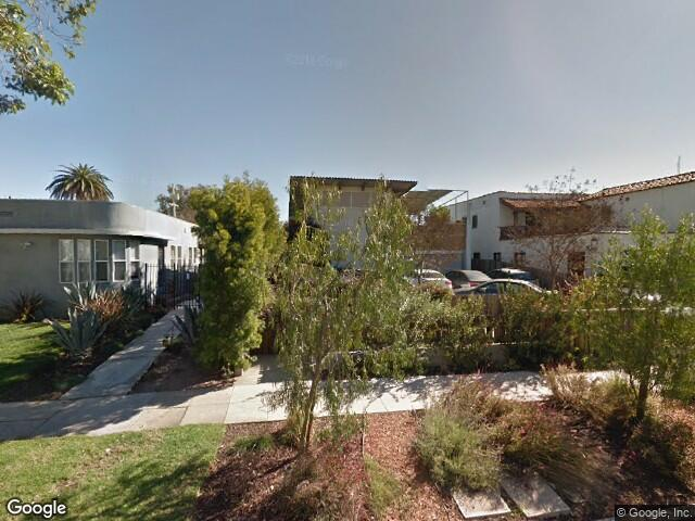848 N Alta Vista Blvd - $653,000