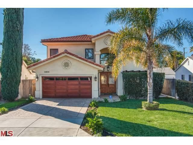 14816 Hesby St - $600,000