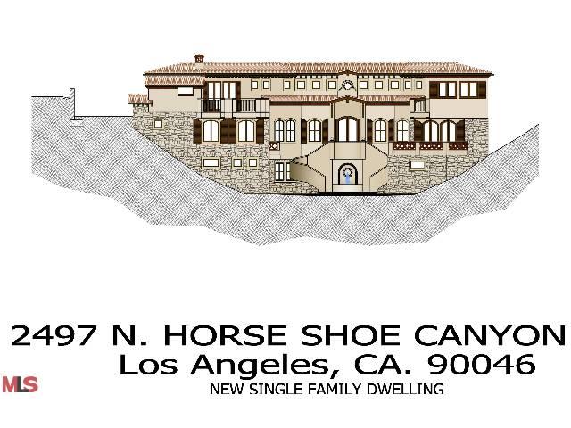 2453 N Horse Shoe Canyon - $400,000