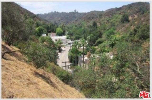 2232 N Benedict Canyon Dr - $295,000