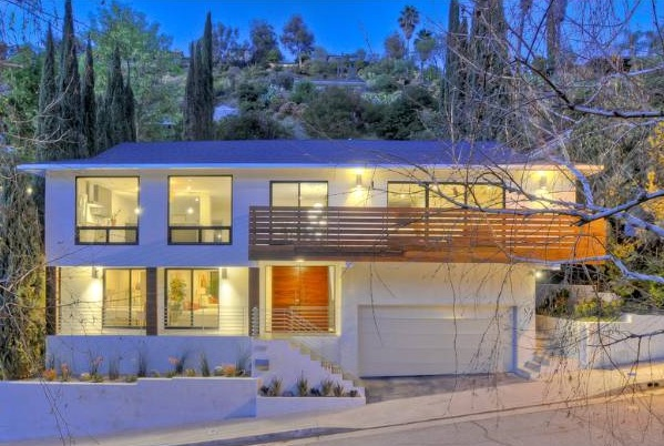 A Contemporary Look At The Hills -