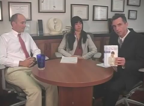 INTERVIEW WITH DR GARCIA & DR MERCOLA - PART 1 of 3  DECEMBER 2009