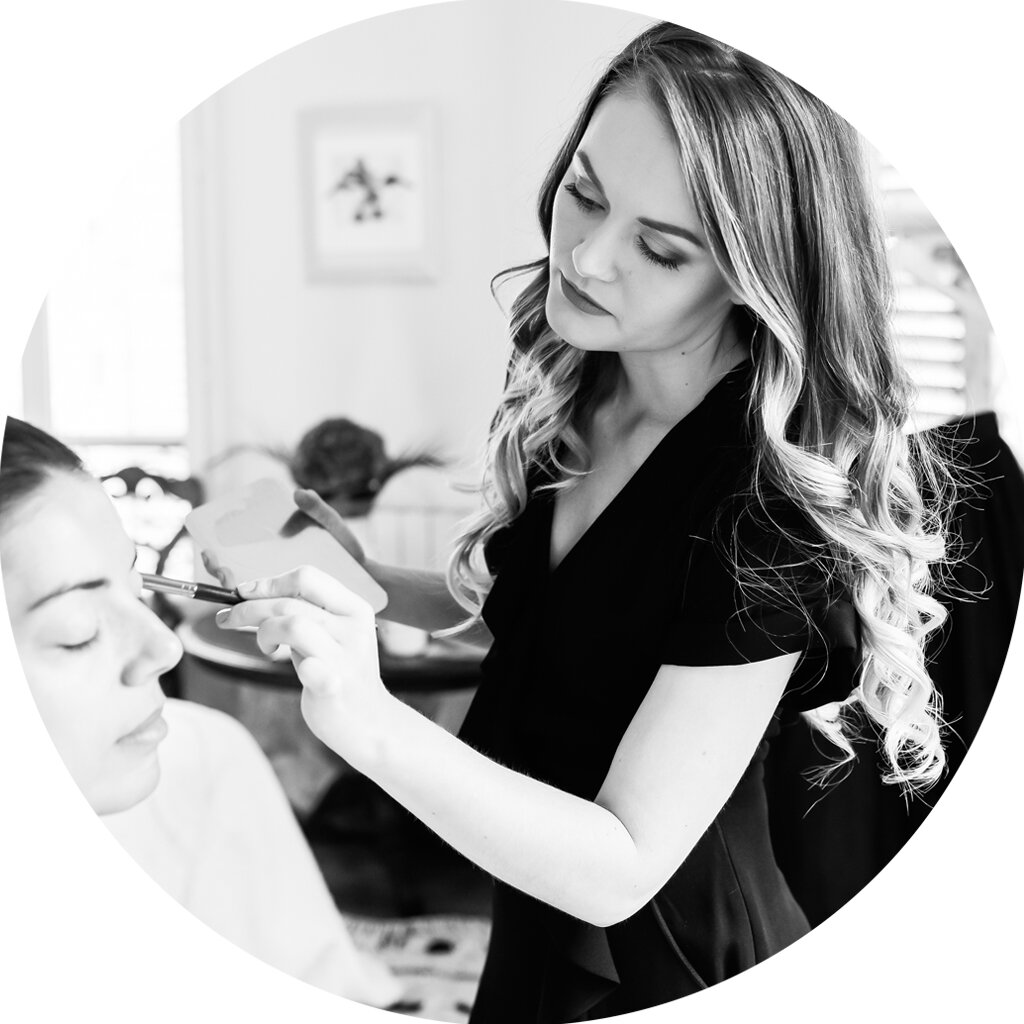 Makeup Artist In Paris Onorina Jomir
