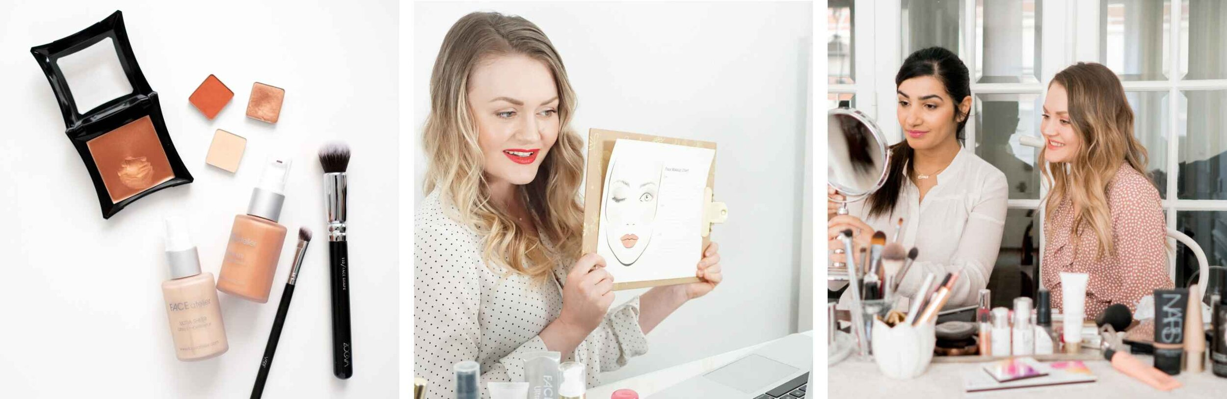 Makeup Lessons Index Artist