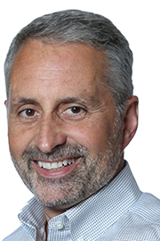 Andrew Johnson  Managing Vice President, Team Manager, Gartner