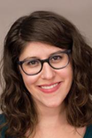Elana Fishbein  Magnet Theatre Improv Instructor