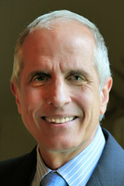 Michael Critelli  Former CEO  Pitney Bowes