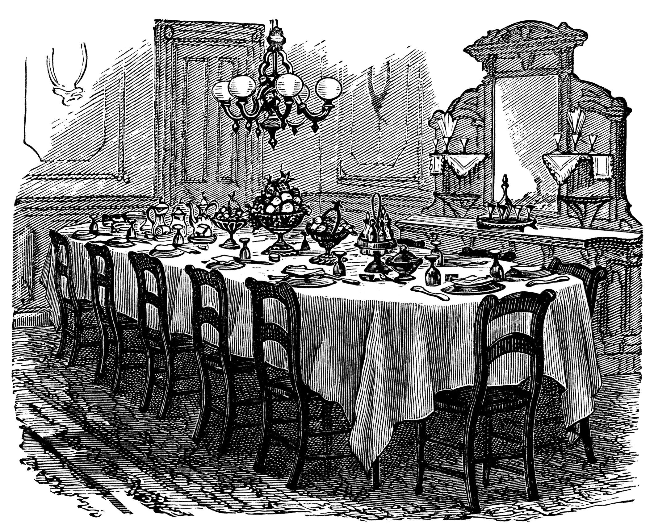 banquet clinton street social club.jpg