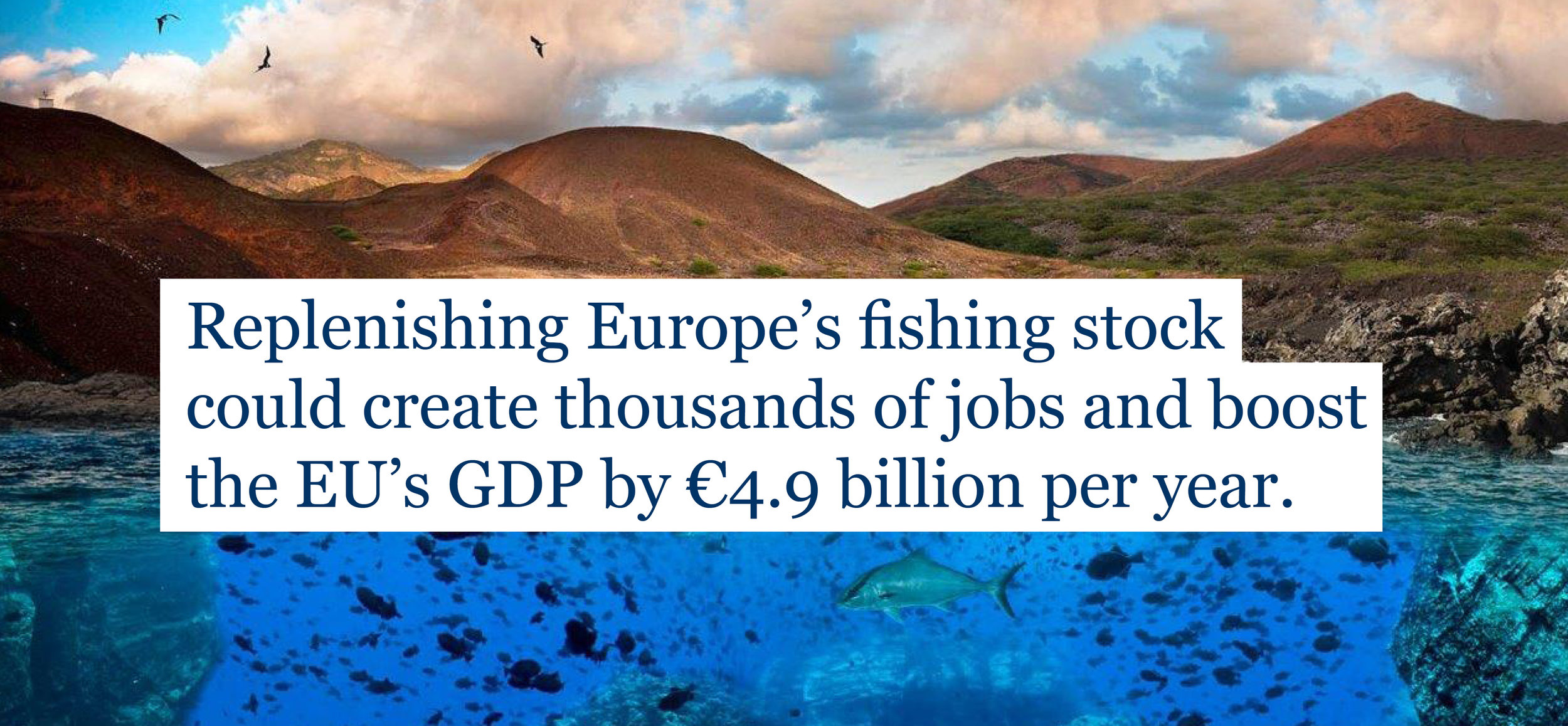 Oceana, Froese, Rainer et al report 2016