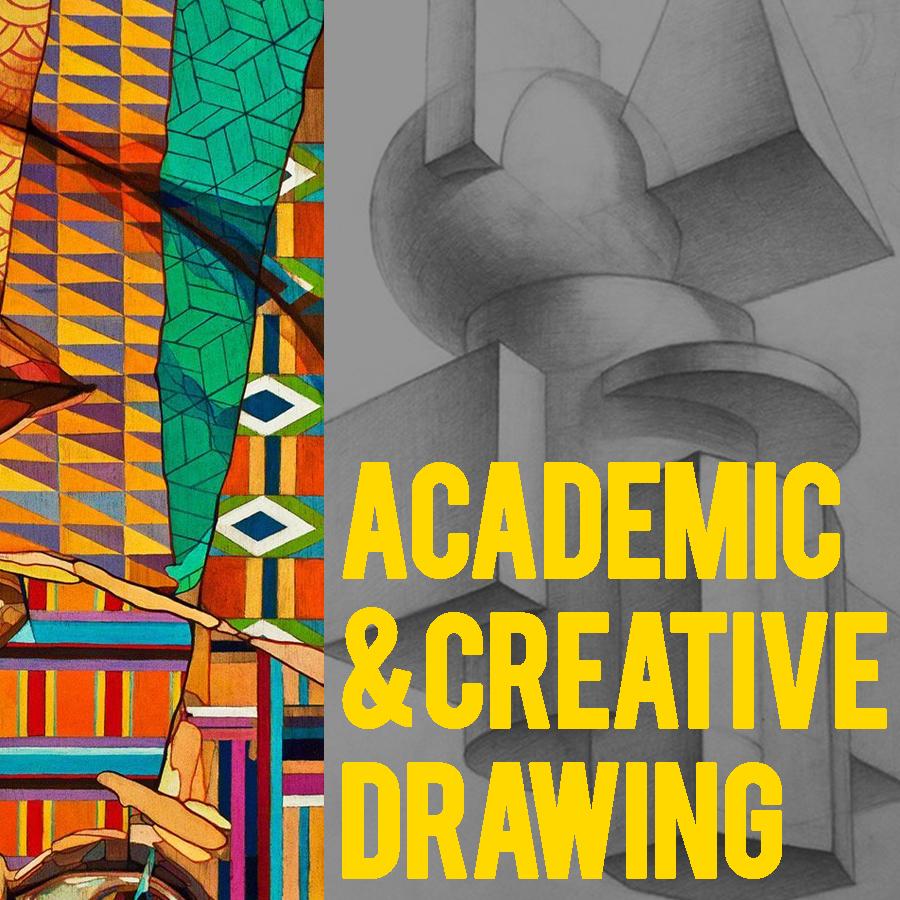 Academic and Creative Drawing.jpg