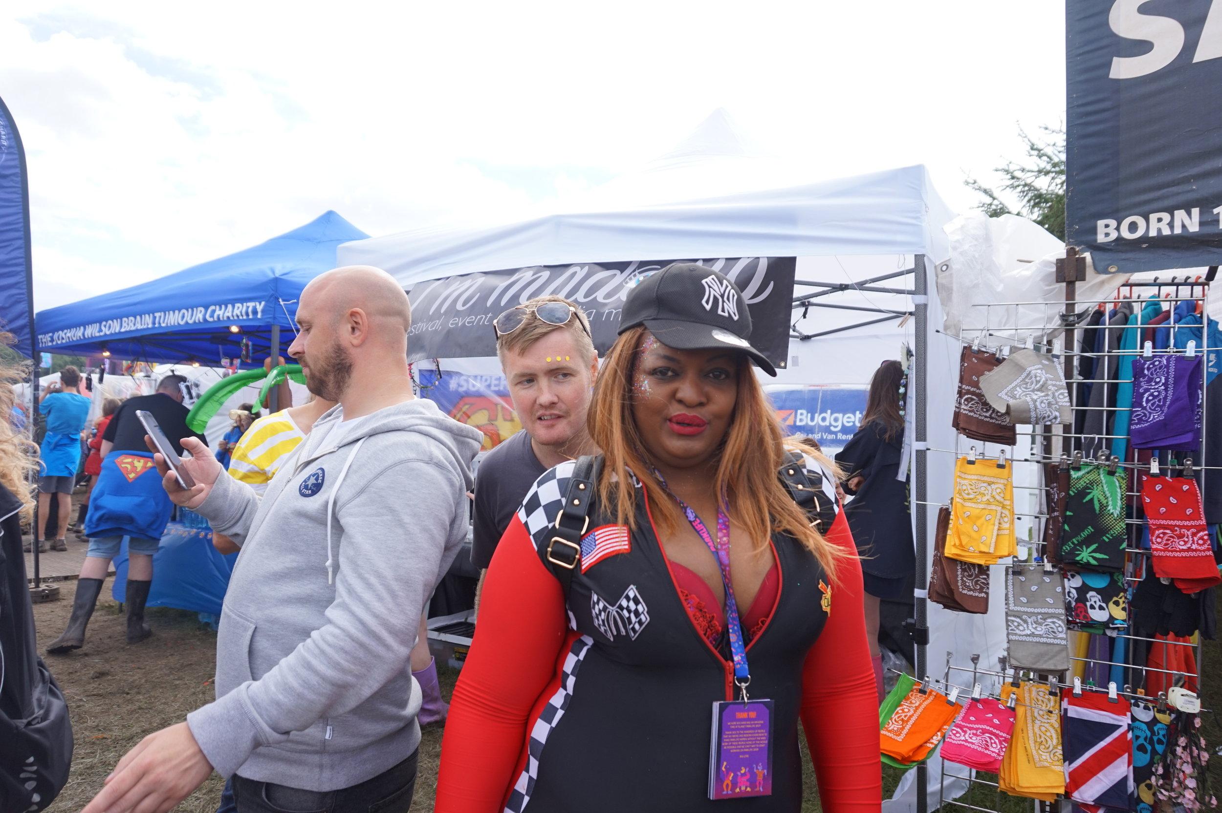 black lady in red.JPG