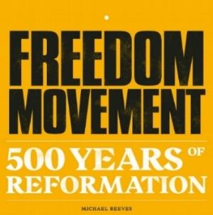 <b>Autumn 2017</b><br><u>Freedom Movement</u> by Michael Reeves