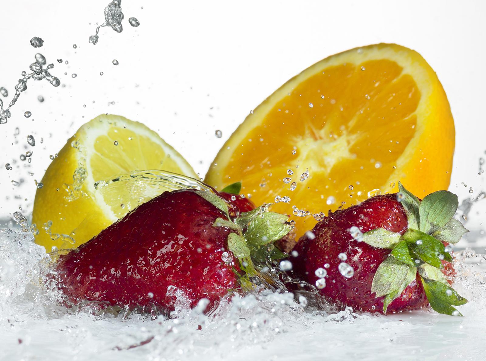 Fructe Proaspete Nutritie