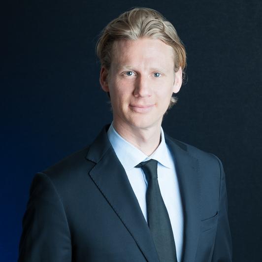 Rikard Hjelm Nordkap CEO