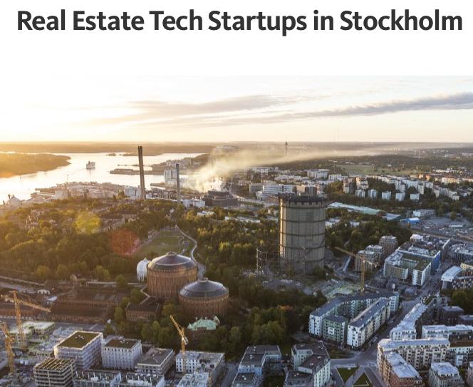 Nordkap är ett innovativt start-up