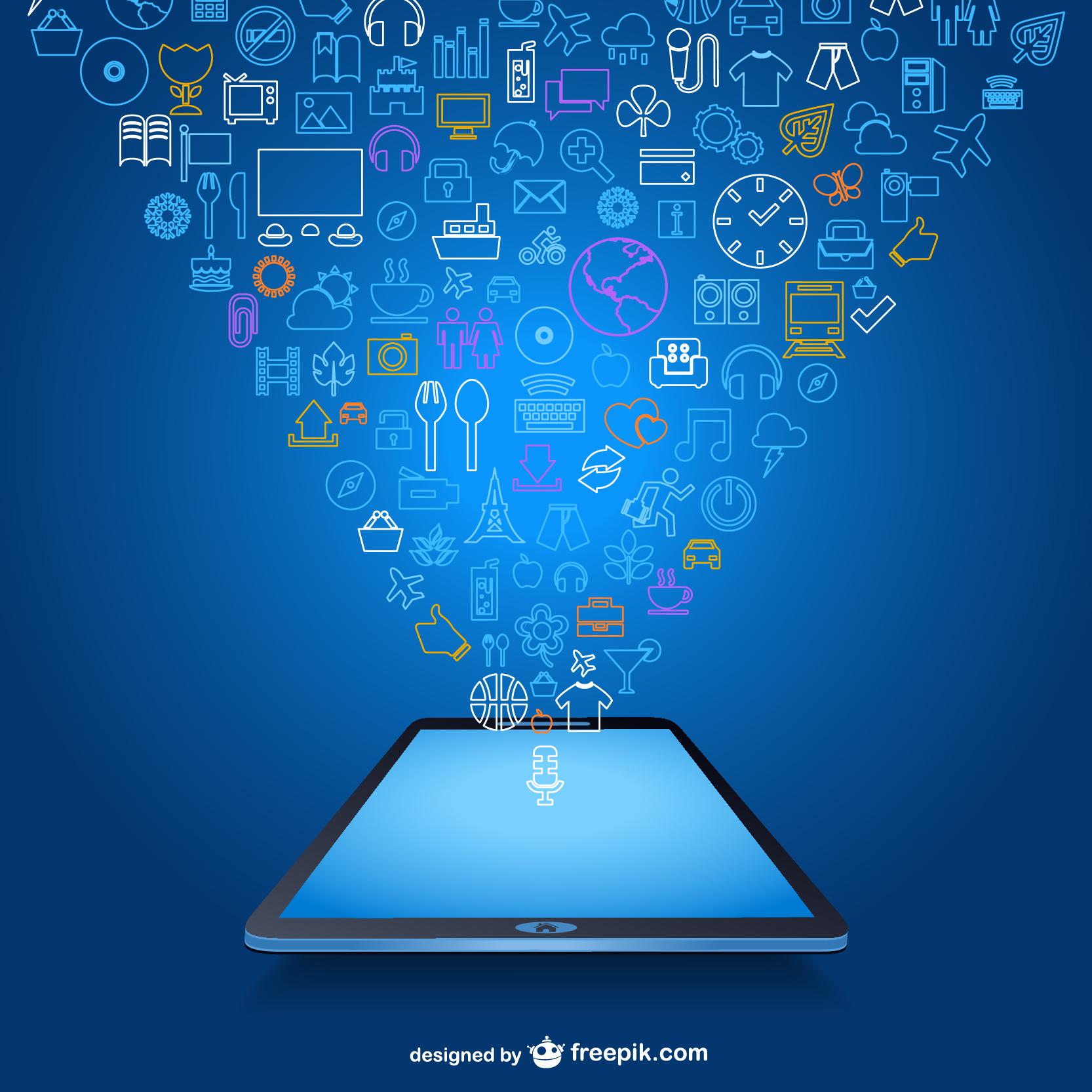 Digitalisering inom fastighetsbranschen