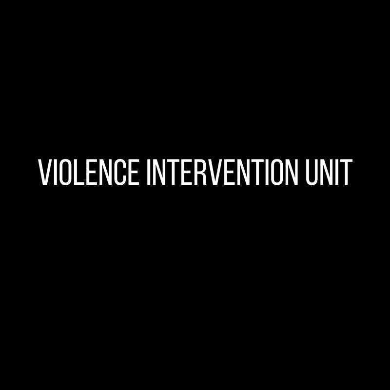 Violence Intervention Unit