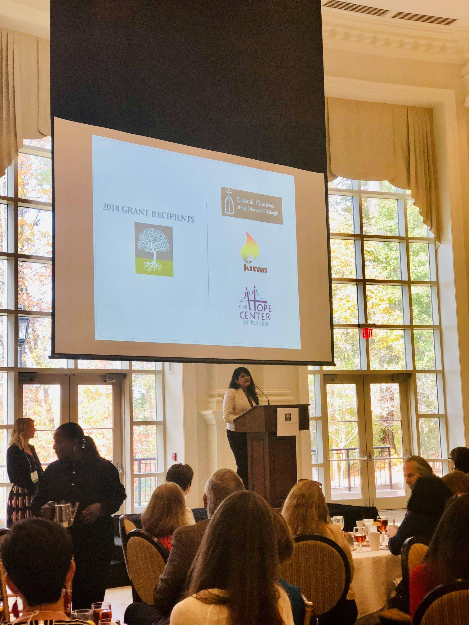 Wake Women's Giving Network Grant Recipient